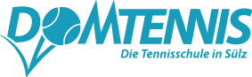 Domtennis Logo